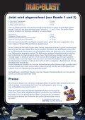 Mag·Blast - Die Regeln von Krox - Heidelberger Spieleverlag - Seite 4