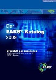Katalog 2009 Safe - EARS-RHEIN-MAIN