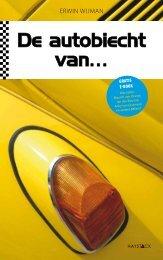 De autobiecht van… - Uitgeverij Haystack