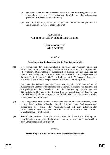 7171/1/12 REV 1 HM/kr DG E 1A RAT DER EUROPÄISCHE U IO ...