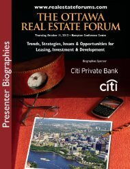 Untitled - Real Estate Forums