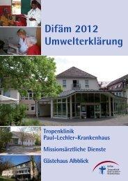 120315 kr Umwelterklärung 2012 Umschlag.indd - Deutsches ...