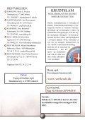 Krudtslam Nr.3-2012 - Forbundet Af Danske Sortkrudtskytteforeninger - Page 3