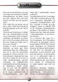 Krudtslam Nr.3-2012 - Forbundet Af Danske Sortkrudtskytteforeninger - Page 5