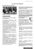 Die Gemeindeverwaltung und die Redaktion der Woolschell ... - Seite 3