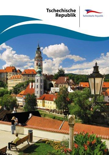 Tschechische Republik - CzechTourism