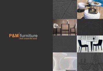 Catalogue P&M Furniture