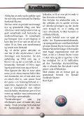 Krudtslam Nr.2-2012 - Forbundet Af Danske Sortkrudtskytteforeninger - Page 5