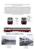 Zde - Motorové vozy 852, 853, 854 - Page 2