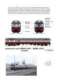 Zde - Motorové vozy 852, 853, 854 - Page 3