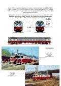 Zde - Motorové vozy 852, 853, 854 - Page 6