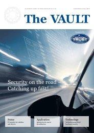 vault #5 - The Silicon Trust