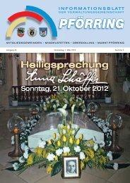 Informationsblatt-2012-03 - Markt Pförring