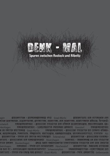 Denk - Mal - RSG Rövershagen
