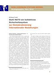 Download PDF-Deutsch - Rosa Luxemburg Foundation Brussels