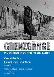 Flyer - Diakonie Dortmund