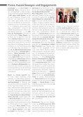 Presse-Newsletter November 2009 - Page 3