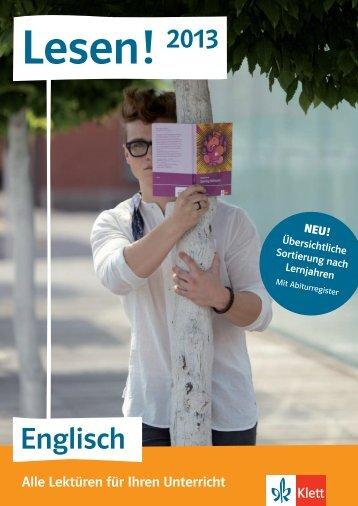 Englisch - Klett Akademie für Fremdsprachendidaktik