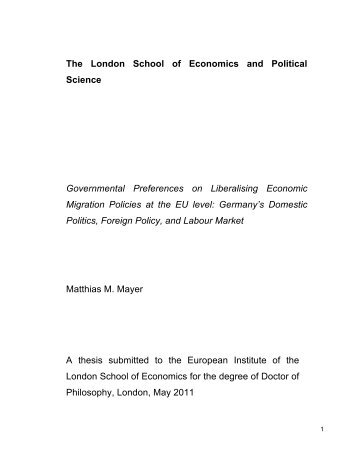 Download (2332Kb) - LSE Theses Online - London School of ...