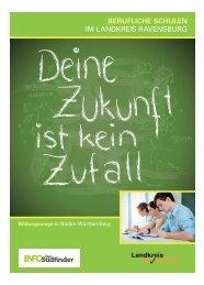 berufliche schulen im landkreis ravensburg - FSS-Wangen