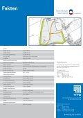 Daten und Fakten zum interkommunalen Gewerbegebiet Unna/Kamen - Seite 2
