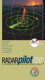 RADARpilot 720