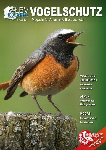 Magazin für Arten- und Biotopschutz - LBV