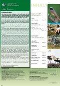Magazin für Arten- und Biotopschutz - LBV - Seite 3