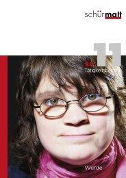 PDF-Download - Stiftung Schürmatt