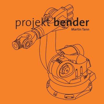 projekt bender - ETH Zürich
