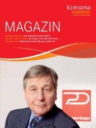 PDF Kursana Magazin 01/06 Domizil