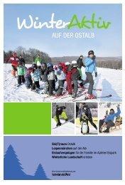 WinterLust 2012 - Schwäbische Post