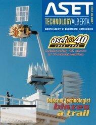 Technology Alberta - ASET