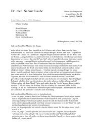 Offener Brief (PDF) - Dr. Michael Krapp / CDU