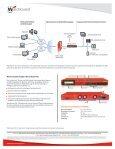Watchguard SSL 100 Datenblatt - Computer Trade Scheuss & Co ... - Page 2