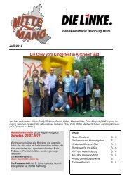 Mittenmang Juli 2012 - DIE LINKE Hamburg-Mitte