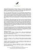 Informationen zum Projekt von Dr. Hackländer als pdf - Deutsche ... - Page 2