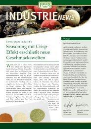 Dezember 2012 | Nr. 03 - fuchsspice.com