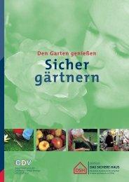 GDV - Kinder-Umwelt-Gesundheit