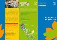 Programm für 2012 - Stadt Willich