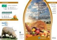 Flyer Landmarkt 2010 (PDF - 713,88 KB) - Saarpfalz-Kreis