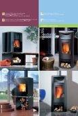 wodtke Kaminöfen wodtke wood-burning stoves Poêles-cheminées ... - Page 5