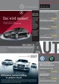 NEUBECKI Autohäuser - Auto-Neubeck GmbH - Seite 6