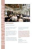 Bankettmappe - Restaurant Victorian - Seite 4