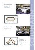 Bankettmappe - Restaurant Victorian - Seite 7