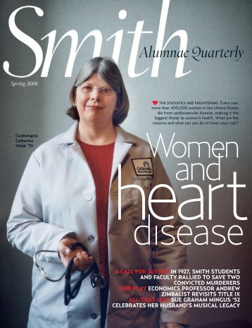 Download this publication as PDF - Smith Alumnae Quarterly ...
