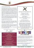 Newsletter Issue 3 - Kilbreda College - Page 2