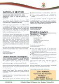 Newsletter Issue 3 - Kilbreda College - Page 3
