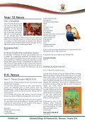 Newsletter Issue 3 - Kilbreda College - Page 5