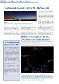 für Astronomie Nr. 23 für Astronomie - VdS-Journal - Seite 6